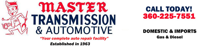 Master Transmission & Automotive